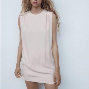 Zara Draped Dress